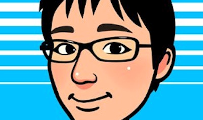 お客さまの声「バイラルメイク実験プロジェクト」大阪市の働き方ジャーナリスト和久学さんより