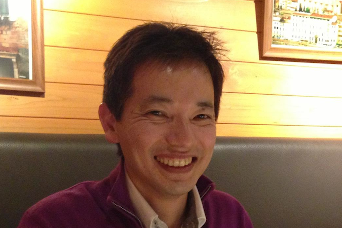 お客さまの声「バイラルメイクワークショップ」名古屋市のファイナンシャルプランナー徳山誠也さんより