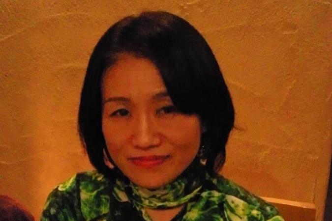 お客さまの声「バイラルメイクワークショップ」名古屋市の細胞活性化アドバイザー兼瀬俊子さんより