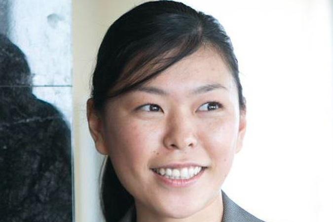 お客さまの声「バイラルメイクワークショップ」名古屋市のファイナンシャルプランナー柳美穂子さんより