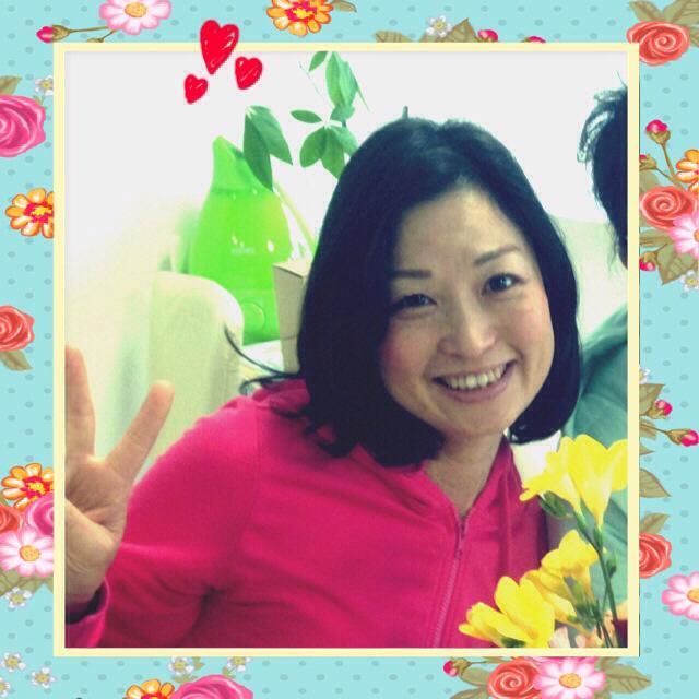 お客さまの声「バイラルメイクワークショップ」愛知県一宮市ダイエットアドバイザーの松岡直子さんより