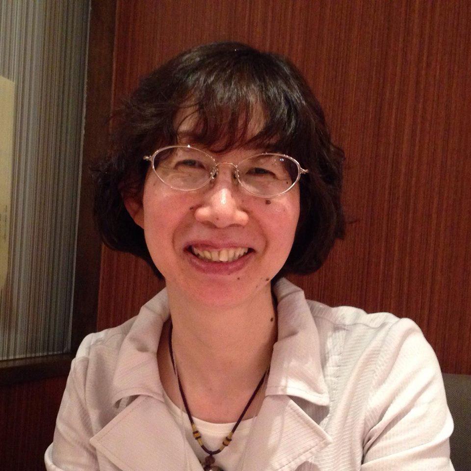 お客さまの声「バイラルメイクワークショップ」愛知県稲沢市でアロマトリートメントと整膚の家ほっとマムを経営される大崎秀子さんより