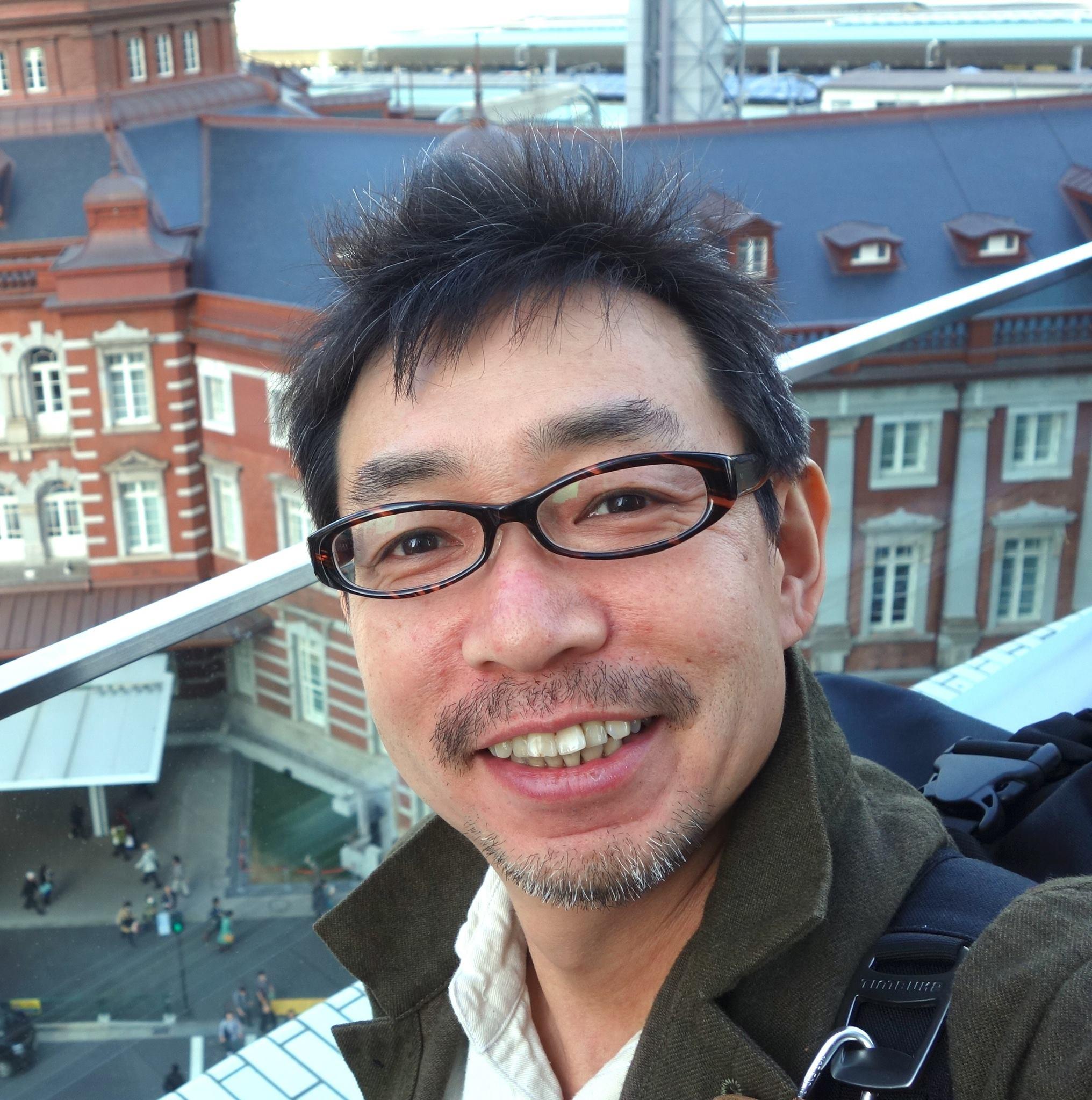 お客さまの声「バイラルメイクワークショップ」兵庫県姫路市でクリニックを開業されるnovo式®開発者・医師の龍見昇さんより
