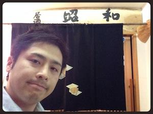 「居酒屋昭和」というネーミングでドンピシャ客を集客する事例