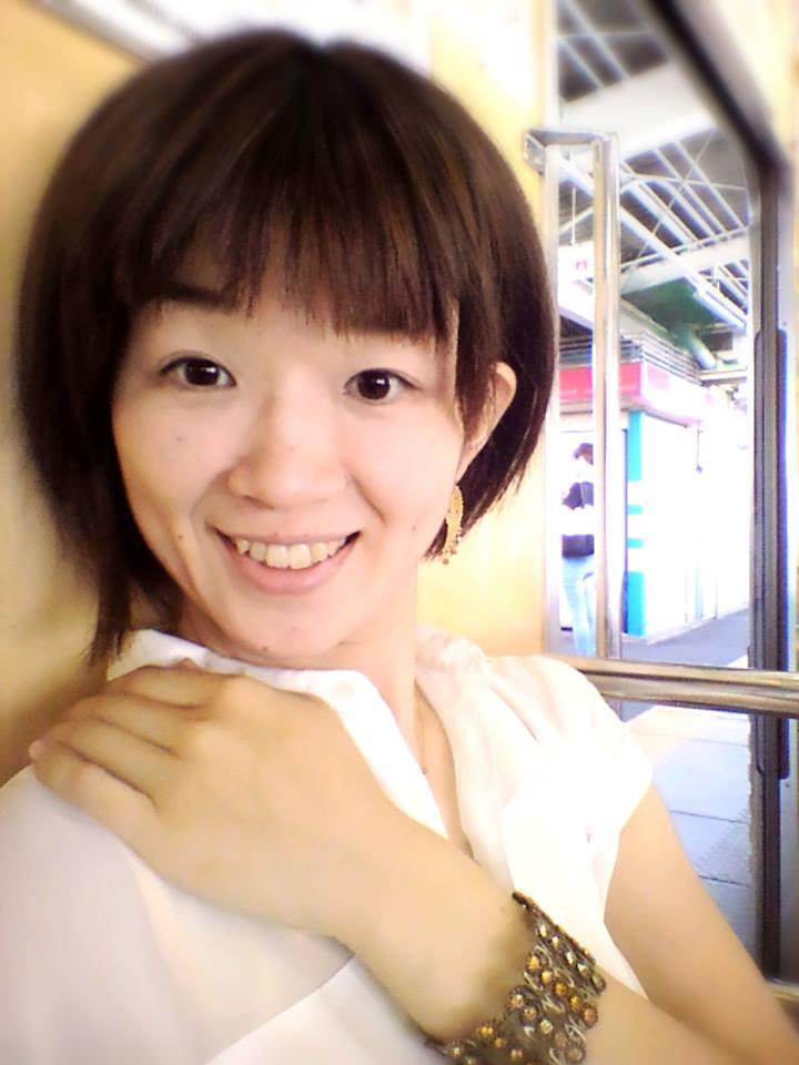お客さまの声「バイラルメイクパワーディスカッション」愛知県岩倉市でベビーマッサージ教室&耳つぼサロンを運営される関谷三恵さんより