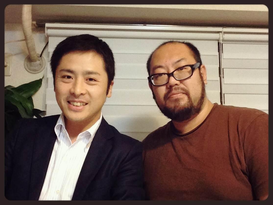 お客さまの声「フェイスブック口コミ戦略講座」神奈川県横浜市で美容室向け商材販売業を営まれる堀江亮さんより