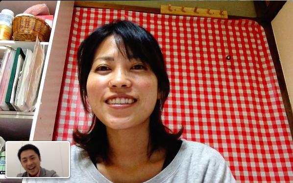 お客さまの声「バイラルメイクパワーディスカッション」大阪市で鍼灸院を経営される藤尾美絵さんより