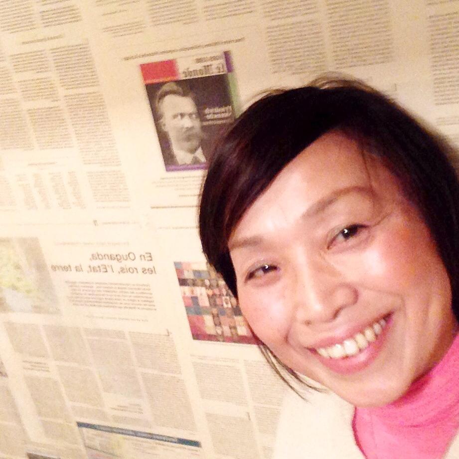 お客さまの声「フェイスブック口コミ戦略講座」愛知県豊田市のカウンセラー橋本由香里さんより