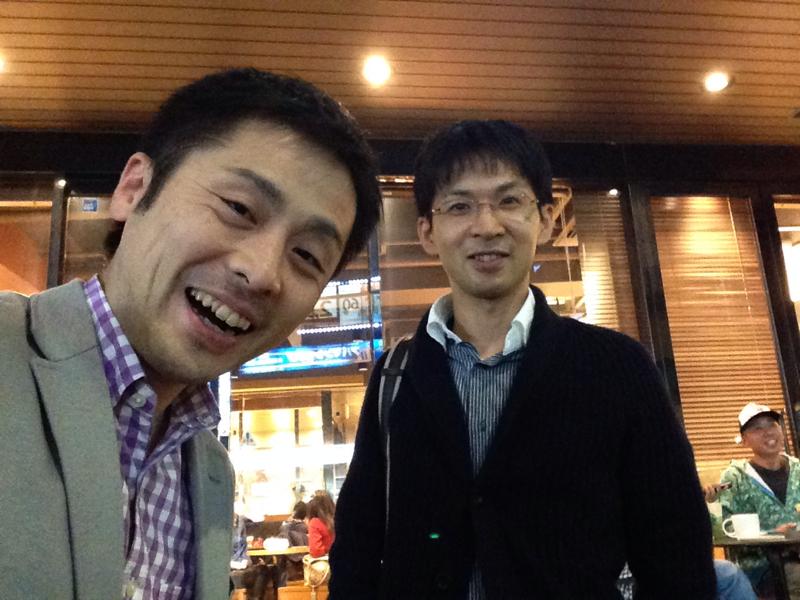 お客さまの声「バイラルメイクパワーディスカッション」愛知県瀬戸市でタイ式セラピスト× 癒し処なもを経営される水之江洋平さんより
