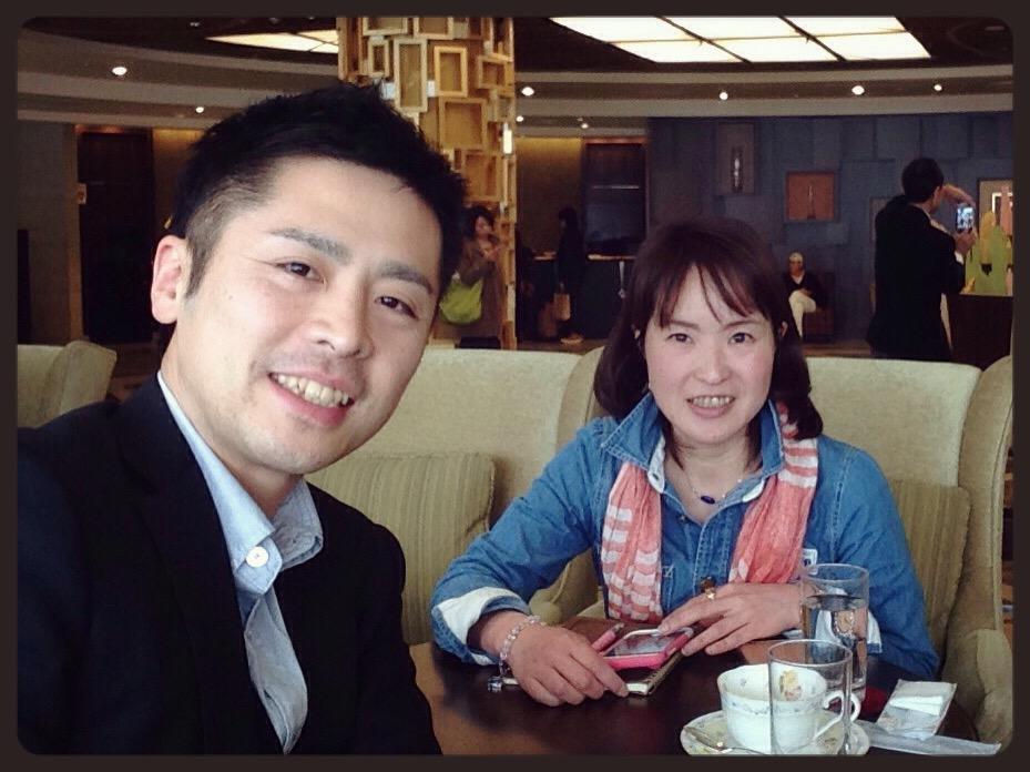 お客さまの声「バイラルメイクパワーディスカッション」愛知県豊田市で腸セラピーを提供されている川口みどりさんより