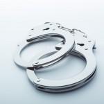 危うく逮捕されるところでした。