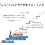 【クチコミステップ4】絶対に断られない紹介依頼方法