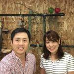 お客さまの声「バイラルメイクディスラプションコンサルティング」名古屋市の栄養管理士酒井佑佳さんより