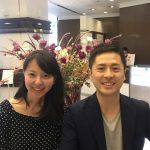 お客さまの声「バイラルメイクディスラプションコンサルティング」千葉県鎌ケ谷市でのアロマサロンクレイドルを経営される松崎りえさんより