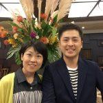 お客さまの声「バイラルメイクディスラプションコンサルティング」愛知県大府市でダイエットヒーリングサロン・フロラシオンを経営される石井美保さんより