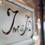 【おたずね】1年の予約が1日でうまる創作フレンチレストラン、 トゥ・ラ・ジョアをご存知ですか?