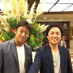 「長崎、いや、日本中で大ブームを巻き起こすと確信!日本初、『シェアマーケティング』を学びたい!」
